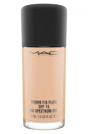 MAC Studio Fix Fluid Liquid Foundation