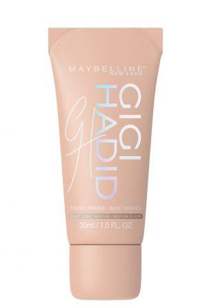 Maybelline Gigi Hadid Tinted Primer