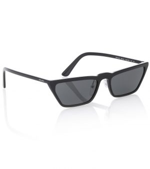 PRADA Ultravox cat-eye sunglasses