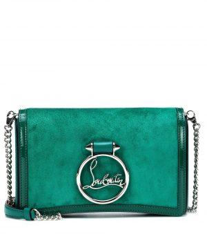 CHRISTIAN LOUBOUTIN Rubylou bag
