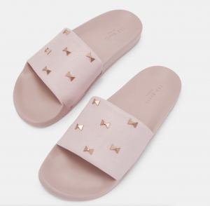 SYDENI Studded bow sliders